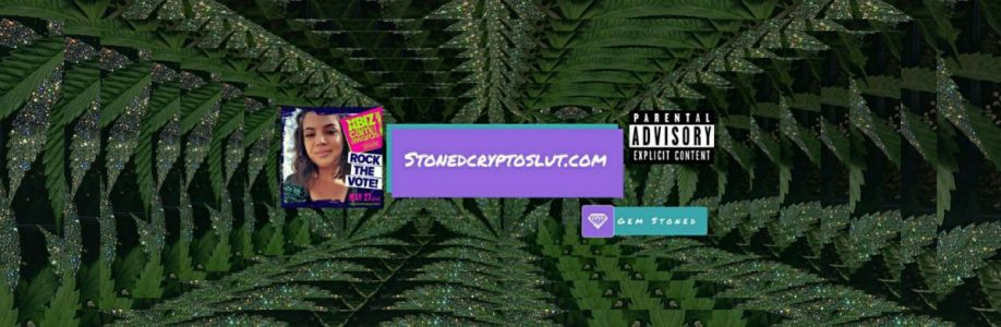 Gem Stoned Cover Image