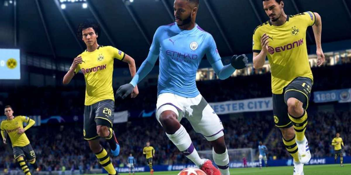 To help you decide the wingers you should pick as FIFA 22 is released